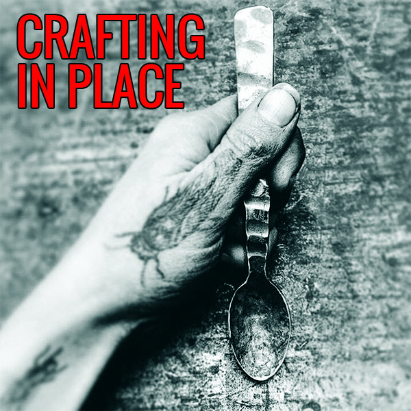 Crafting in Place