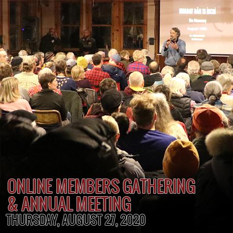 Annual Member Meeting