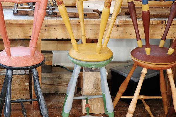 Woodworking & Furniturecraft