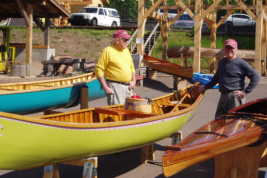 Image for Wooden Boat Show
