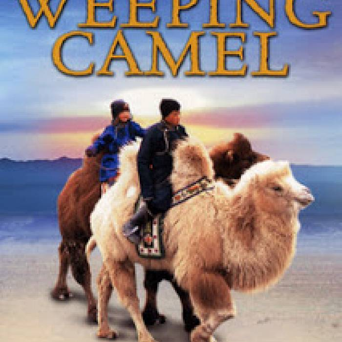 Image for Film Review: The Story of the Weeping Camel