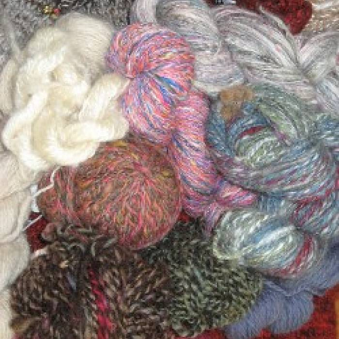 Making the Yarn You Want: Spinning Beyond the Basics