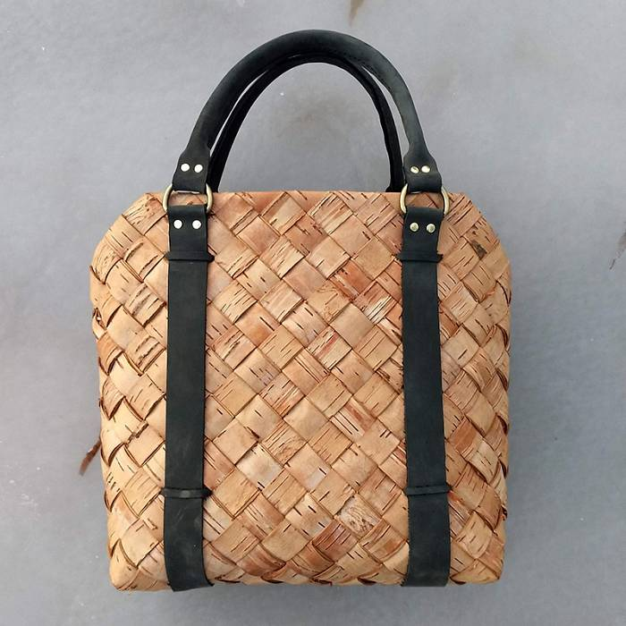 Teaser image for Birch Bark Large Tote