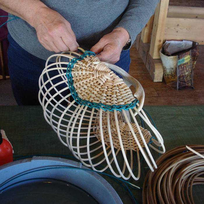Teaser image for Antler Basketry
