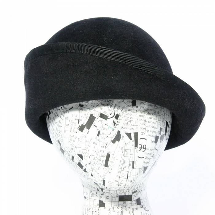 Teaser image for Beginning Millinery & Haberdashery: The Blocked Felt Hat