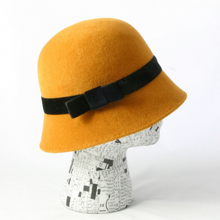Beginning Millinery Haberdashery The Blocked Felt Hat - 11042017 ... 3b65e07399a