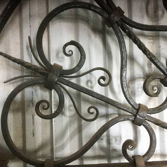 Teaser image for Decorative Ironwork Intensive