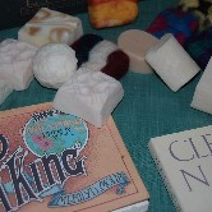 Teaser image for Clean-it-Yourself: Making Sustainable Soaps