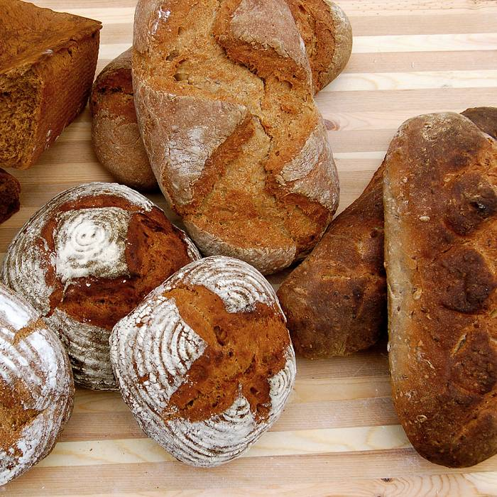 Teaser image for Flavorful Rye Breads
