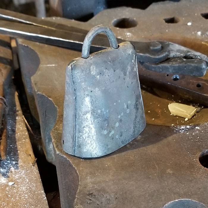 Teaser image for Forge Viking Age Brazed Bells
