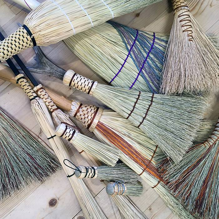 Teaser image for Handcrafted Broom Immersion