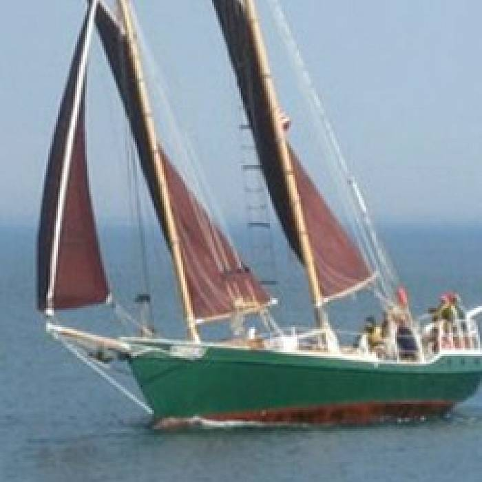 Teaser image for Lake Superior Schooner Outing