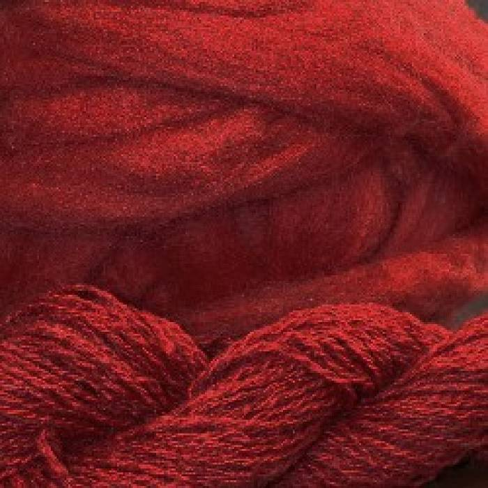 Teaser image for Reds, Reds, Reds: Natural Dyes