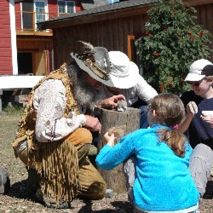 Firestarting & More: Primitive Skills Workshop