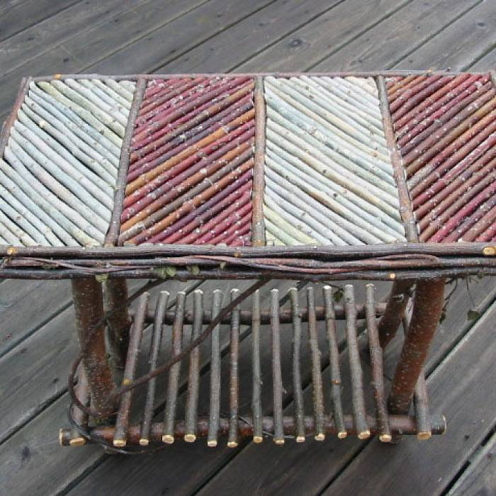 Teaser image for Twig Furniture: Twig Mosaic End Table