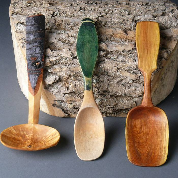 Teaser image for Wooden Spoon Carving Traditions