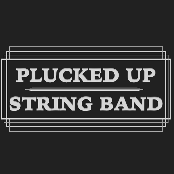 Image for Plucked Up String Band