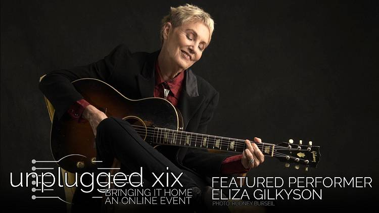 Image of Unplugged 2020: Bringing it Home - An Online Fundraising Event and Concert