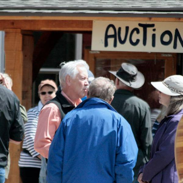 Image for Boats-to-Tools Auction