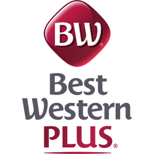 Logo for North House Folk School Partner, Best Western Plus Superior Inn & Suites