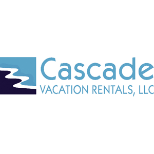Logo for North House Folk School Partner, Cascade Vacation Rentals