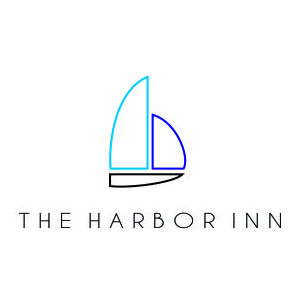 Logo for North House Folk School Partner, Harbor Inn