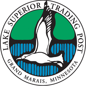 Logo for North House Folk School Partner, Lake Superior Trading Post