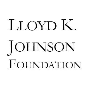 Logo for North House Folk School Partner, Lloyd K Johnson Foundation