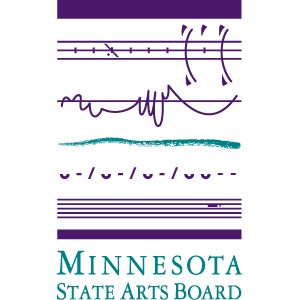 Logo for North House Folk School Partner, The Minnesota State Arts Board
