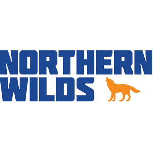 Logo for North House Folk School Partner, Northern Wilds Media, Inc