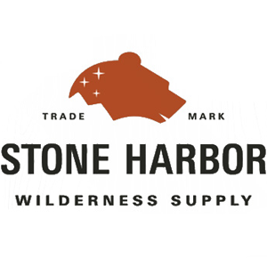 Logo for North House Folk School Partner, Stone Harbor Wilderness Supply