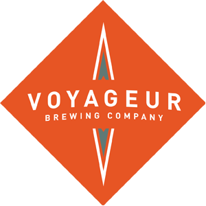 Logo for North House Folk School Partner, Voyageur Brewing Company