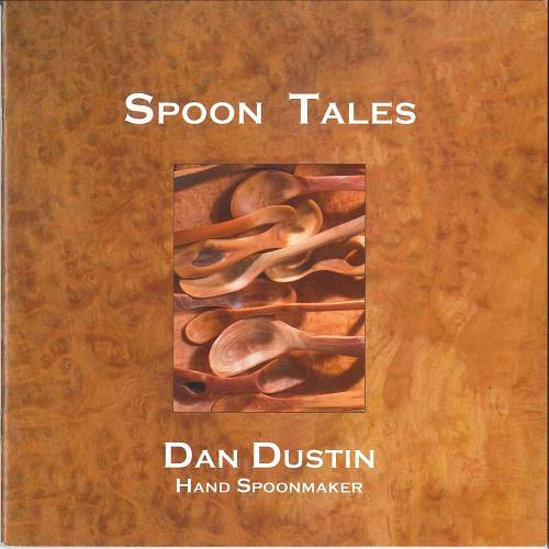 Product image for Spoon Tales by Dan Dustin