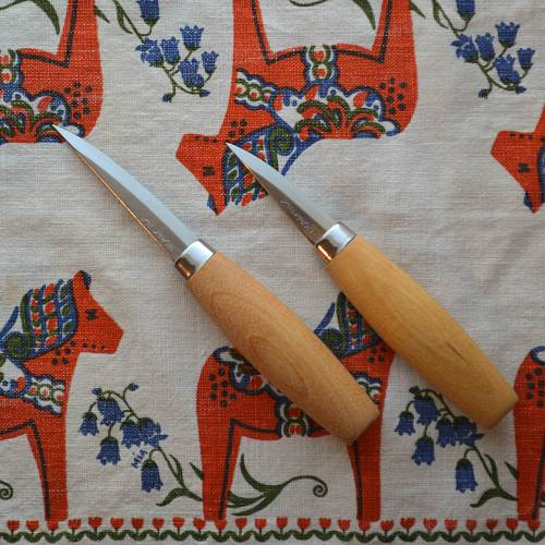 Product image for Mora Wood Carving Knife