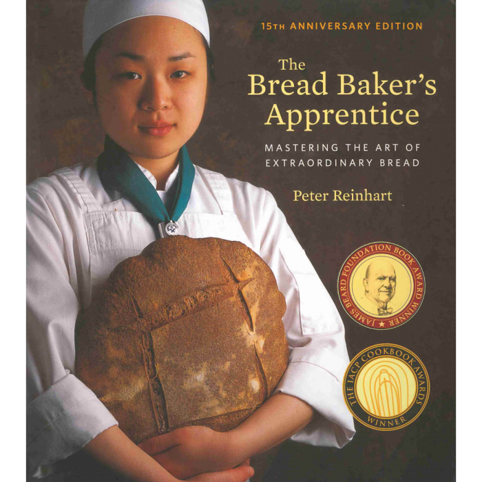Product image for The Bread Baker's Apprentice