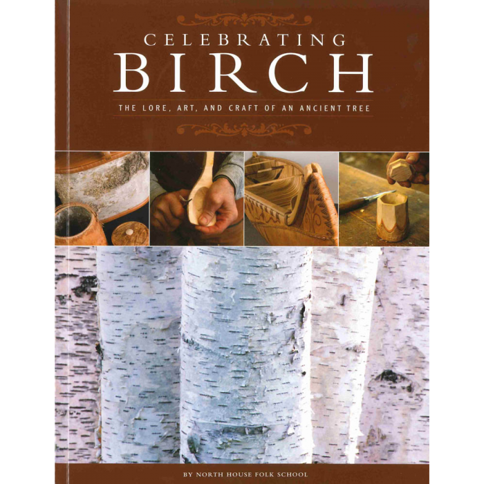 Product image for Celebrating Birch