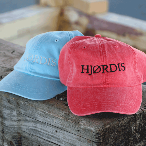 Product image for Hjørdis Cap