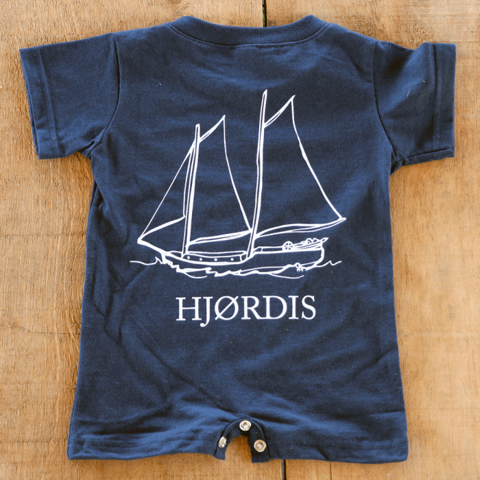 Product image for Hjørdis Onesie