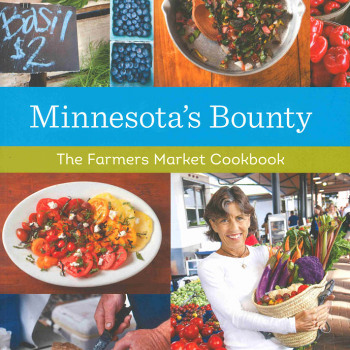 Product image for Minnesota's Bounty