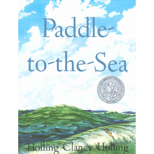 Product image for Paddle-To-The-Sea