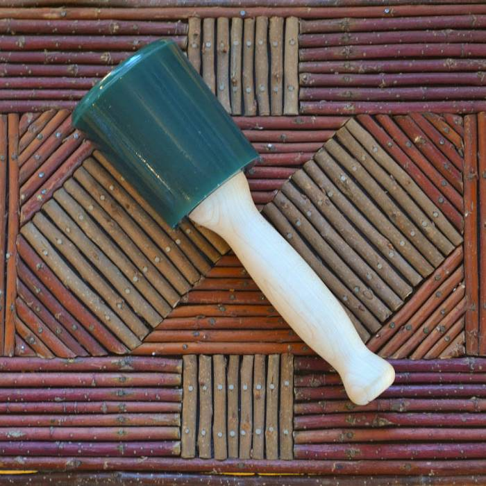 Product image for Wood is Good Mallet