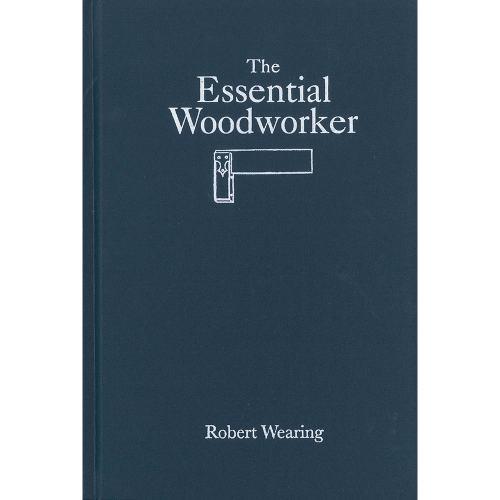 Product image for The Essential Woodworker