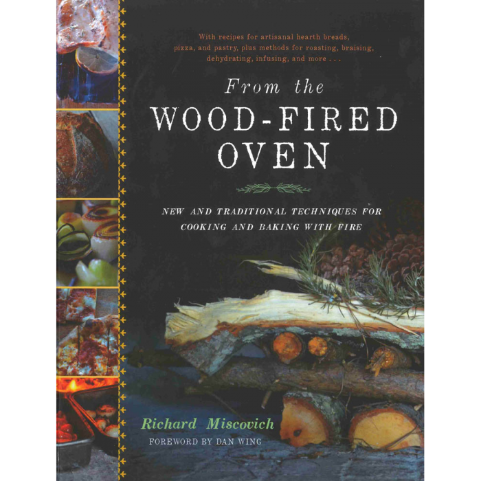 Product image for From the Wood-Fired Oven